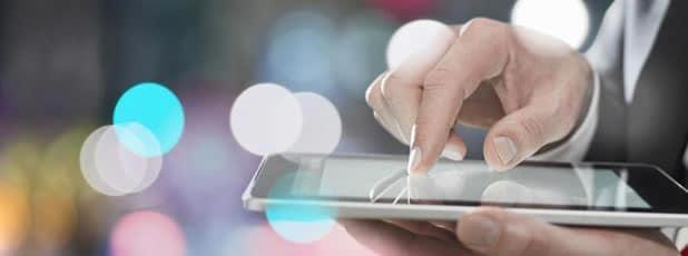 Le esigenze dell'e-commerce nell'agenda della Commissione Europea.