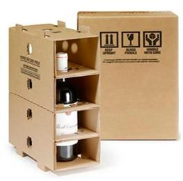 Imballaggio porta bottiglie EWSP